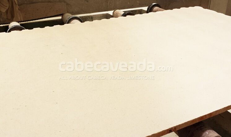 Cabeca Veada Polished Slab